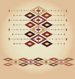 Macedonian theme. Macedonian vintage theme tradition  background Royalty Free Stock Image