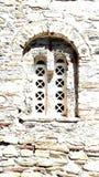 Macedonische Kerk Indow Stock Foto's