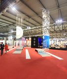 Macef 2012, internationell Home Showutställning Royaltyfri Bild