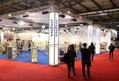 Macef 2013, exposição Home internacional da mostra Fotografia de Stock