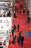 Macef 2013, International Home Show Exhibition Royalty Free Stock Photos