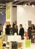 Macef 2013, International Home Show Exhibition Stock Image