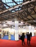Macef 2013, internationale Hauptshow-Ausstellung Lizenzfreie Stockfotografie