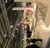 Macef, exposition à la maison internationale 2011 d'exposition Images stock