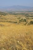 Macegonia, Pelagonia region, off Prilep town, Baba mountains stock photos