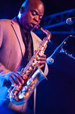 Maceo Parker Royalty Free Stock Photos