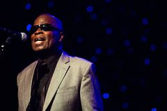 Maceo Parker in Concert at Triple Door Stock Images
