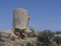 Macero del DES de Torre, Fotos de archivo libres de regalías