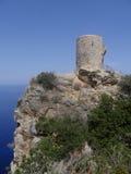 Macero del DES de Torre, Foto de archivo