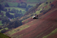 The Mach Loop Stock Photo