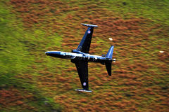 The Mach Loop Royalty Free Stock Photos