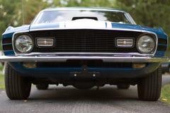Mach 1 Mustang Royalty-vrije Stock Fotografie