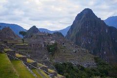 Mach Picchu zdjęcie stock