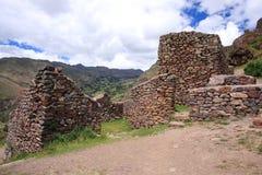 Mach Pichu Zdjęcia Royalty Free