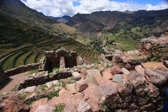 Mach Pichu Zdjęcia Stock