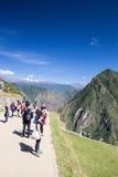 Mach Pichu Zdjęcie Stock
