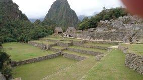 Mach Pichu Obraz Royalty Free