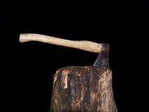 machado Foto de Stock