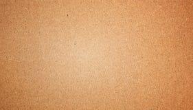 Machen Sie Papierbeschaffenheitshintergrund in Handarbeit Brown-Kraftpapierpappbeschaffenheit Schablone für Ihre Designe, Karte,  Lizenzfreies Stockbild