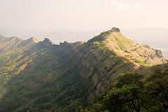 Machi de Rajgadh-suvela Fotografía de archivo