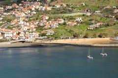 Machico, Madeira Stock Photography