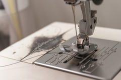 Machie de couture Image libre de droits