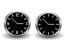 Machinalny zegar Obrazy Stock