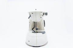Machine à coudre Photo stock