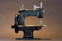 Machine à coudre photos libres de droits