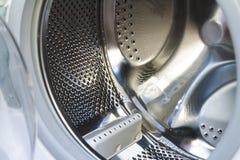 Machine à laver Image stock