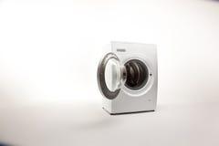 Machine à laver Images stock