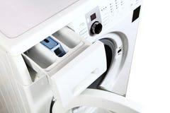 Machine à laver Images libres de droits