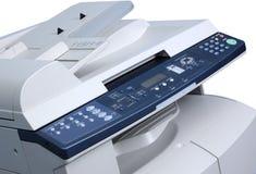 machine à photocopier Images stock