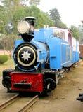 Machine à vapeur de longeron Photos stock