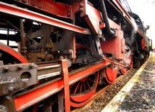 Machine à vapeur II Image stock