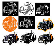 Machine Royalty-vrije Stock Fotografie