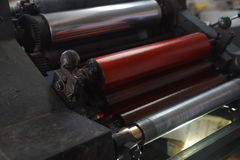 Machine Royalty-vrije Stock Afbeeldingen