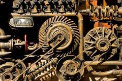 Machine Royalty Free Stock Image
