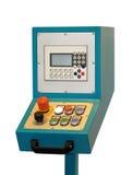 Machine control Royalty Free Stock Image