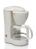 Machine de café Photos stock