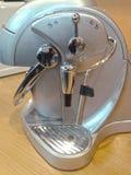 Machine de café de capsule Photographie stock