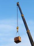 machine de construction Photo libre de droits
