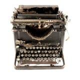 Machine de dactylographie photographie stock libre de droits