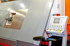 Machine de fer d'induit photographie stock