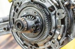 Machine gear Stock Photos