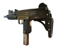 Machine Gun Stock Photography