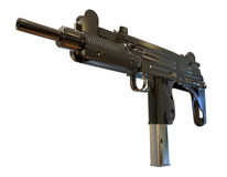 Machine Gun Royalty Free Stock Photo