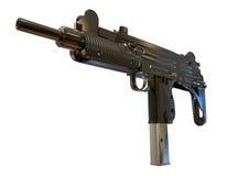 Machine Gun Royalty Free Stock Photo