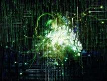 Machine Intelligence Royalty Free Stock Image