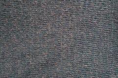 Machine knitting wool texture Stock Photo